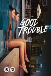 Good Trouble - Season 3
