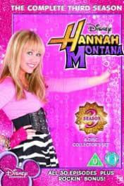 Hannah Montana - Season 1