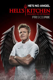 Hells Kitchen (US) - Season 18