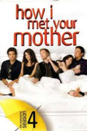 How I Met Your Mother - Season 4