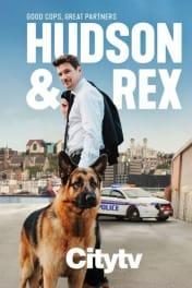 Hudson & Rex - Season 4