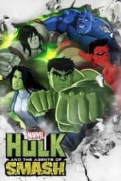 Hulk And The Agents Of Smash - Season 1