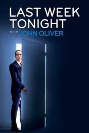 Last Week Tonight with John Oliver - Season 8