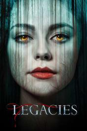 Legacies - Season 4