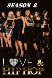 Love and Hip Hop - Season 8