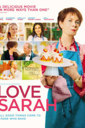 Love Sarah