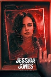 Marvel's Jessica Jones - Season 3