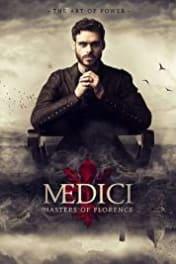 Medici - Season 1