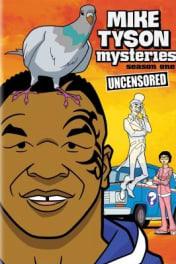Mike Tyson Mysteries - Season 4