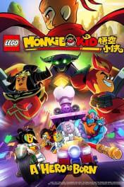 Monkie Kid: A Hero Is Born