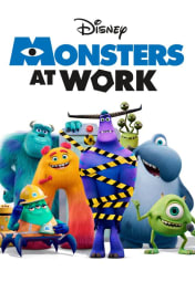 Monsters at Work - Season 1
