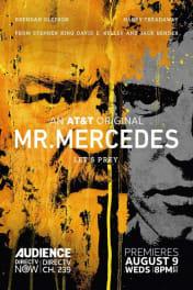 Mr. Mercedes - Season 1