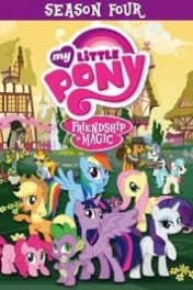 My Little Pony Friendship Is Magic - Season 4