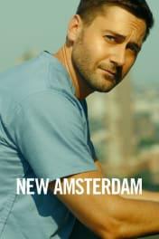 New Amsterdam - Season 3