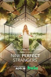 Nine Perfect Strangers - Season 1
