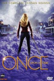 Once Upon A Time - Season 2