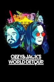 Ozzy and Jacks World Detour - Season 3
