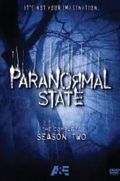 Paranormal State - Season 2