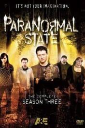 Paranormal State - Season 3
