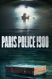 Paris Police 1900 - Season 1