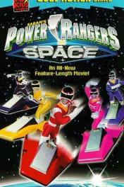 Power Rangers in Space - Season 6