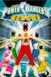 Power Rangers Lightspeed Rescue - Season 8
