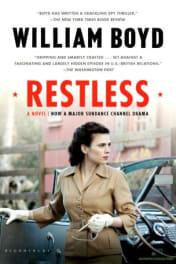 Restless (Part 1)