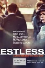 Restless (Part 2)