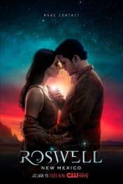 Roswell New Mexico - Season 1