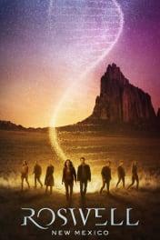 Roswell, New Mexico - Season 3
