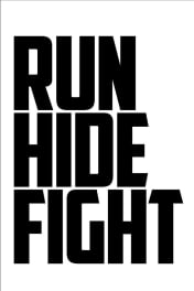 Run Hide Fight