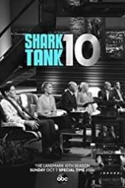 Shark Tank - Season 10