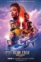 Star Trek Discovery - Season 3