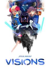Star Wars: Visions - Season 1