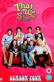 That 70s Show - Season 4
