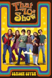 That 70s Show - Season 7