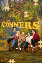 The Conners - Season 4