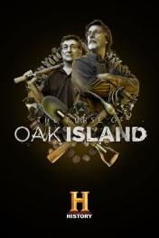 The Curse of Oak Island - Season 7