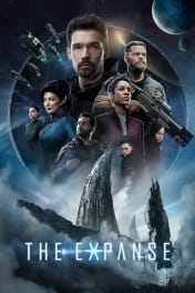 The Expanse - Season 5