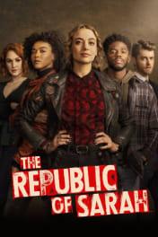 The Republic of Sarah - Season 1
