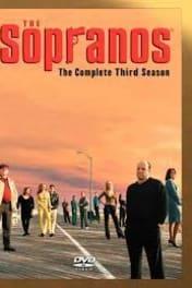 The Sopranos - Season 3