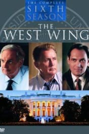 The West Wing - Season 6