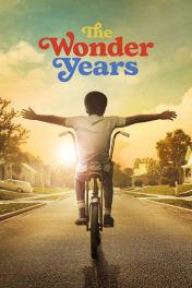 The Wonder Years - Season 1