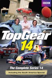 Top Gear (UK) - Season 14