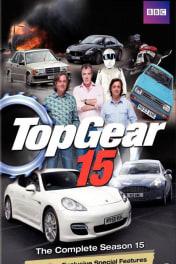 Top Gear (UK) - Season 15