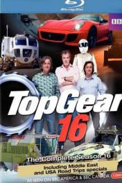 Top Gear (UK) - Season 16