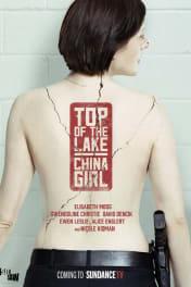 Top of the Lake - Season 2