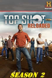 Top Shot - Season 02