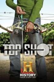 Top Shot - Season 03