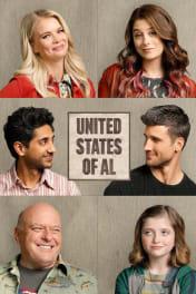 United States of Al - Season 2